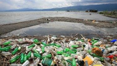 plastic-bottles-on-beach